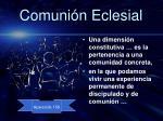 comuni n eclesial2