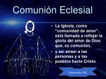 comuni n eclesial4
