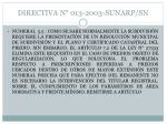 directiva n 013 2003 sunarp sn1