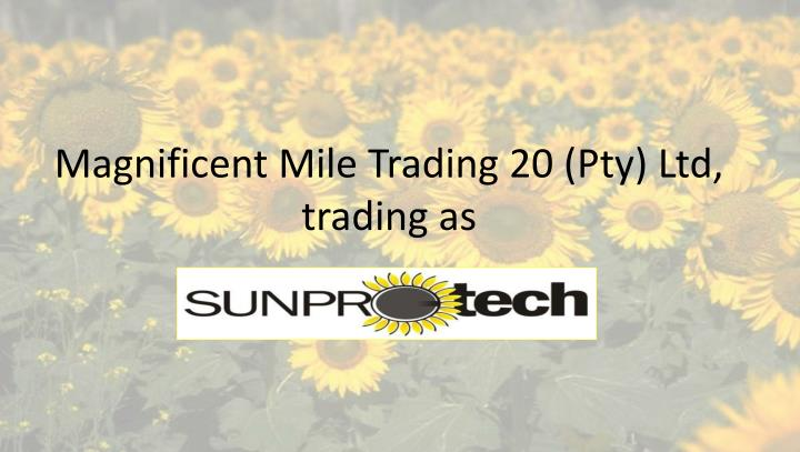 magnificent mile trading 20 pty ltd trading as n.