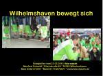 wilhelmshaven bewegt sich21