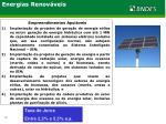 energias renov veis