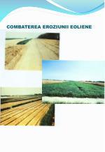 combaterea eroziunii eoliene