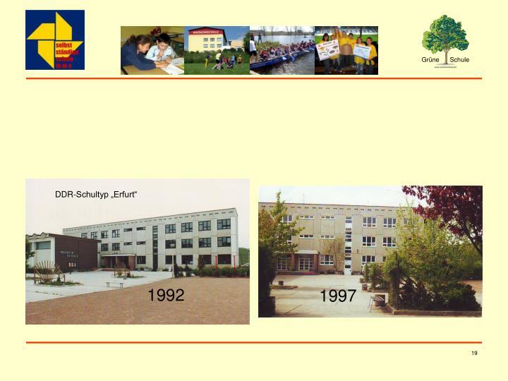 "DDR-Schultyp ""Erfurt"""