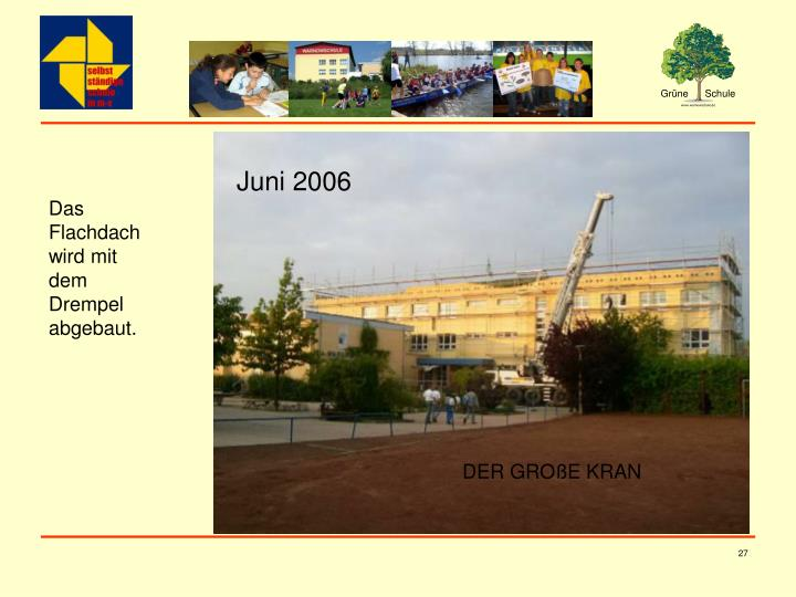 Juni 2006