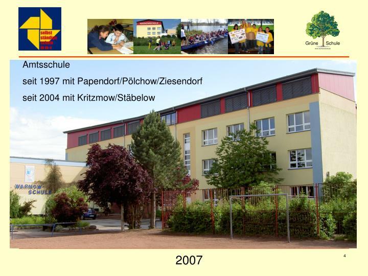Amtsschule