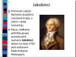 jakobinci