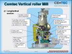 cemtec vertical roller mill