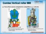 cemtec vertical roller mill1