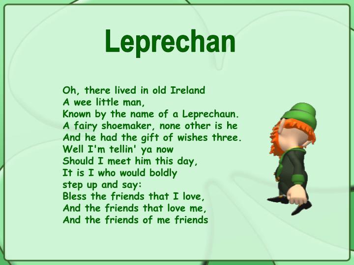 Leprechan