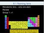 9 1 naming ions2