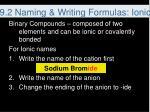 9 2 naming writing formulas ionic1