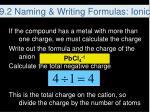 9 2 naming writing formulas ionic2
