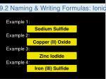9 2 naming writing formulas ionic4