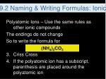 9 2 naming writing formulas ionic8