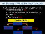 9 4 naming writing formulas for acids2
