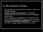la revoluci n cubana4