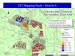svt mapping study results a