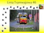 linia tramwajowa 46