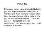 p753 b