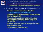 ps form 4239 other suitable allowance column 171