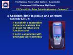 ps form 4239 other suitable allowance column 175