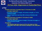 ps form 4239 rigid article in flexible mail piece1