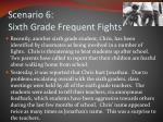 scenario 6 sixth grade frequent fights1