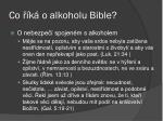 co k o alkoholu bible4