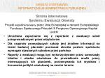 debata systemowa informatyzacja administracji publicznej5