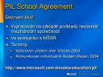 pil school agreement1