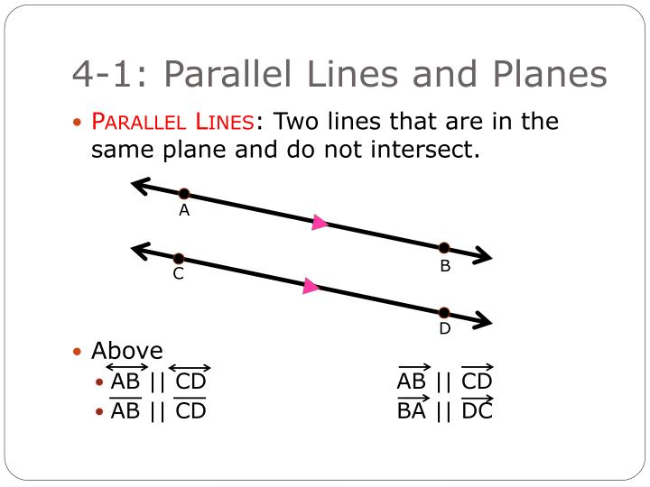 4 1 parallel lines and planes1