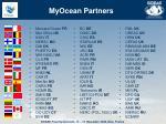 myocean partners
