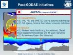 post godae initiatives2