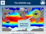 the godae map1