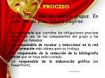 3 proceso