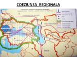 coeziunea regionala