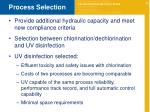 process selection1