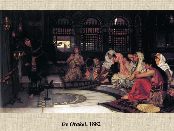 De Orakel