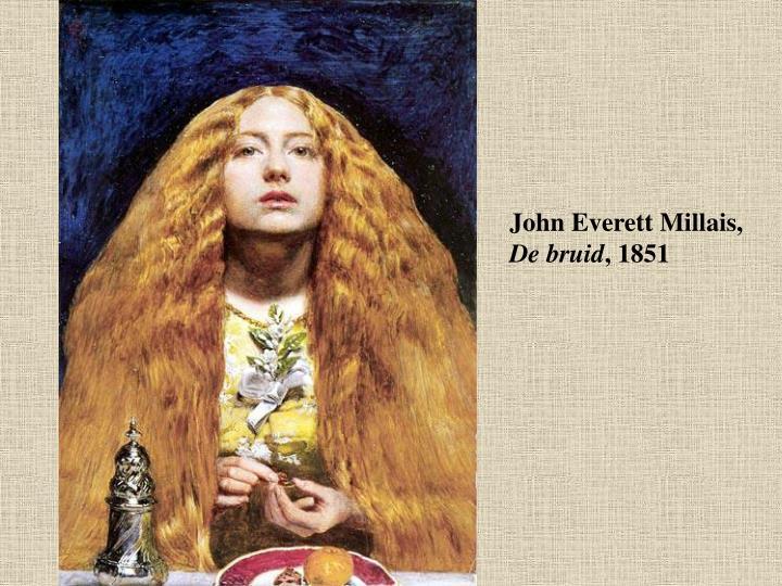 John Everett Millais,