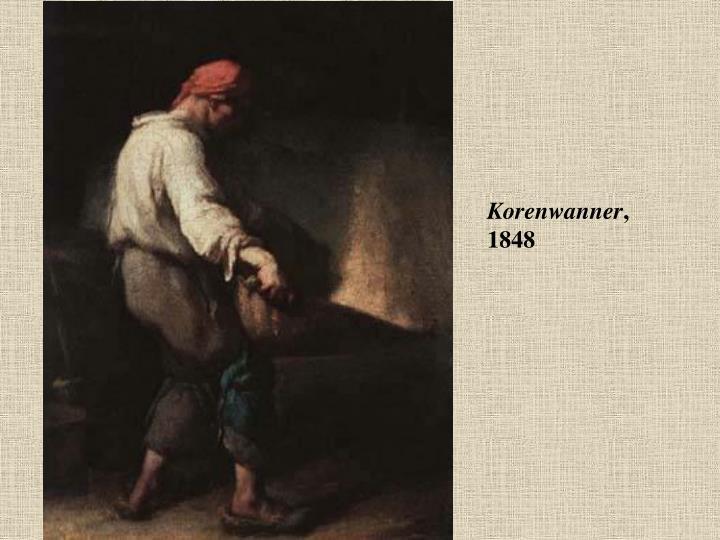 Korenwanner