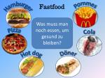 f astfood