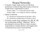 neural networks1