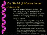 why work life matters for the bottom line2