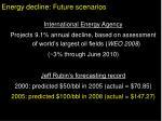 energy decline future scenarios2