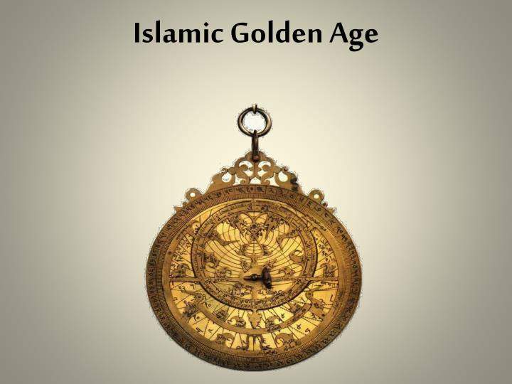 islamic golden age n.