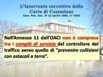 l intervento correttivo della corte di cassazione cass pen sez iv 12 aprile 1985 n 5564