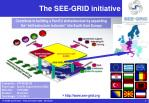 the see grid initiative