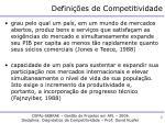 defini es de competitividade4