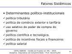 fatores sist micos2